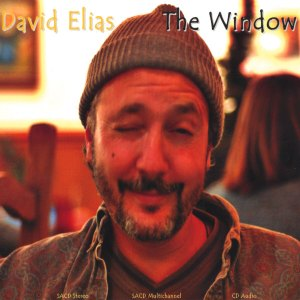 david elias - the window (hybrid 5.1 sacd, dsd download)