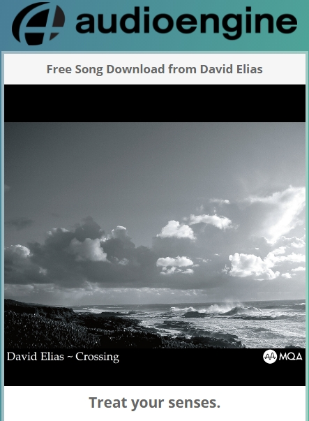 David Elias Featured on AudioEngineUSA-3