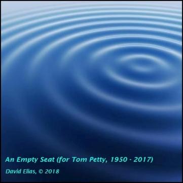 David Elias - An Empty Seat - 1400px