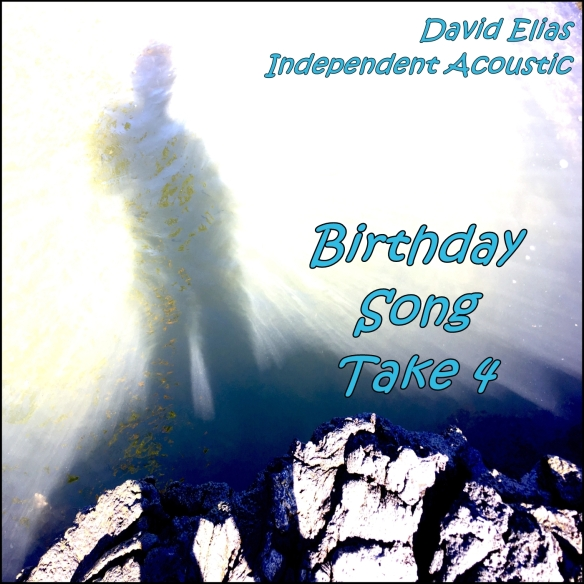 David Elias - Birthday Song - Cover-1400px