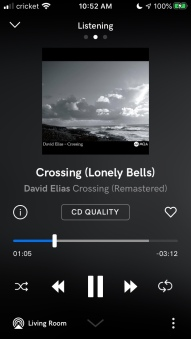 Crossing (Remastered) on TIDAL, 352.8k